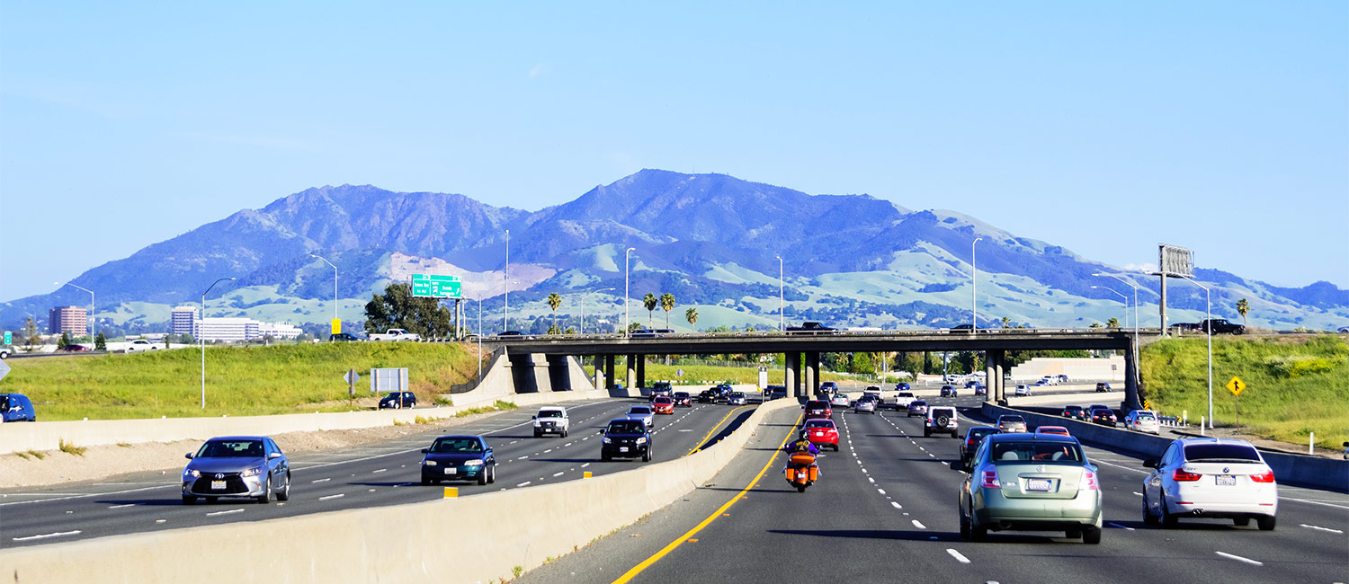 Enjoy the outdoors on the Delta & Mt. Diablo while staying at Comfort Inn Antioch